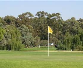 Mildura Golf Resort - Australia Accommodation
