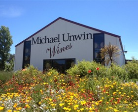 Michael Unwin Wines - Australia Accommodation