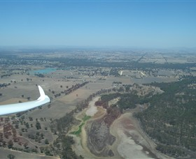Australian Soaring Centre - Australia Accommodation