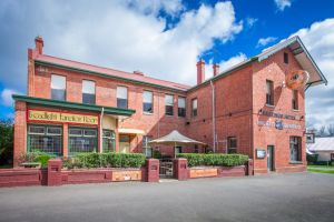 Holgate Brewhouse at Keatings Hotel - Australia Accommodation