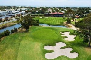 Patterson River Golf Club - Australia Accommodation