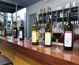 Cape Horn Winery - Australia Accommodation