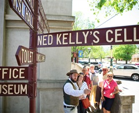 Beechworth Heritage Walking Tours - Australia Accommodation