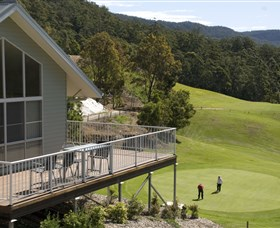 Kangaroo Valley Golf Club - Australia Accommodation