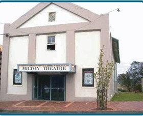 Milton Theatre - Australia Accommodation