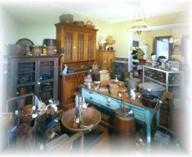 Turnbull Bros Antiques - Australia Accommodation