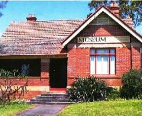 Nowra Museum and Shoalhaven Historical Society - Australia Accommodation