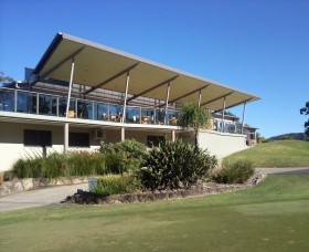 Coffs Harbour Golf Club - Australia Accommodation