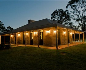 Pokolbin Estate Vineyard - Australia Accommodation