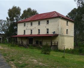 The Old Mill - Australia Accommodation