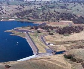 Chifley Dam - Australia Accommodation