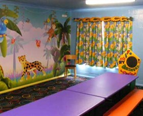 Jumbos Jungle Playhouse and Cafe - Australia Accommodation
