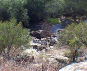 Hume and Hovell Walking Track Yass - Albury - Australia Accommodation