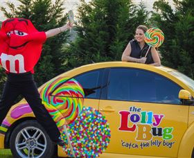 The Lolly Bug - Australia Accommodation