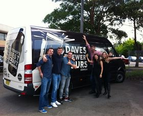 Daves Brewery Tours - Australia Accommodation