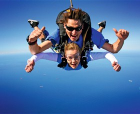 Skydive the Beach and Beyond Sydney - Wollongong - Australia Accommodation