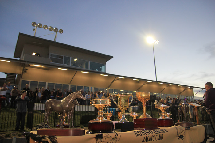 Bathurst Harness Racing Club - Australia Accommodation