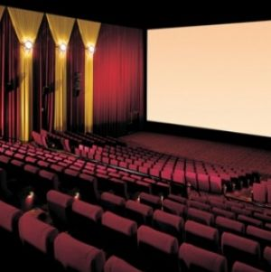 Reading Cinemas - Auburn - Australia Accommodation