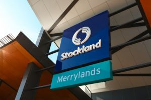 Stockland Merrylands - Australia Accommodation