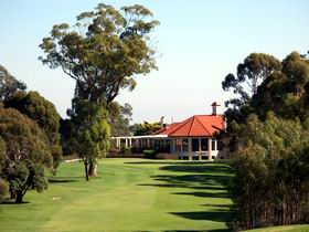 Mount Osmond Golf Club - Australia Accommodation