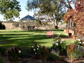Currency Creek Winery And Restaurant - Australia Accommodation