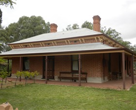 Rendelsham known as the Nunnery - Australia Accommodation