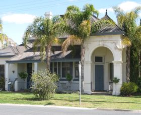 Balranald Heritage Trail - Australia Accommodation