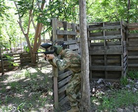 United Paintball - Australia Accommodation
