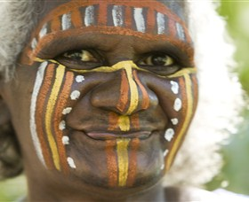 Tiwi Islands - Australia Accommodation