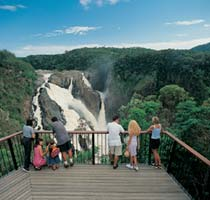 Kuranda - Village in the Rainforest - Australia Accommodation