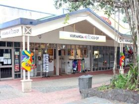 Kuranda Arts Cooperative Gallery - Australia Accommodation