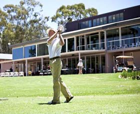 Dubbo Golf Club - Australia Accommodation