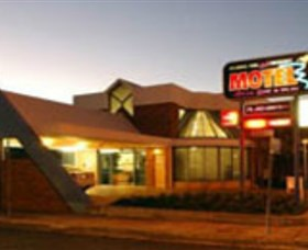 Dubbo RSL Club Resort - Australia Accommodation