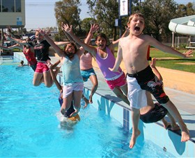 Dubbo Aquatic Leisure Centre - Australia Accommodation