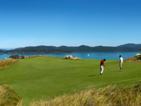 Hamilton Island Golf Club - Australia Accommodation