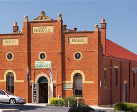 Corowa Federation Museum - Australia Accommodation