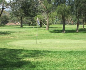 Wiradjuri Golf Centre - Australia Accommodation