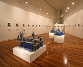 Wagga Wagga Art Gallery - Australia Accommodation