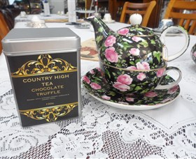 Country High Tea - Australia Accommodation