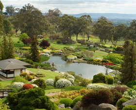 Cowra Japanese Garden and Cultural Centre - Australia Accommodation