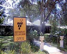 Quarry Restaurant And Cellars - Australia Accommodation