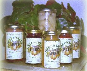 Greentrees Gourmet Preserves - Australia Accommodation