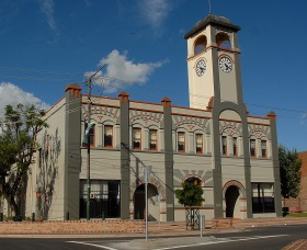 Gunnedah Cultural Precinct - Australia Accommodation