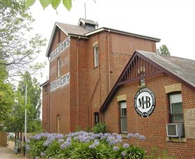 Murray Breweries - Australia Accommodation