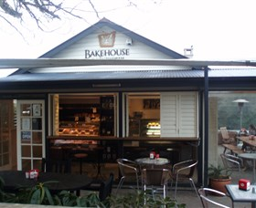 Bakehouse on Wentworth - Leura - Australia Accommodation