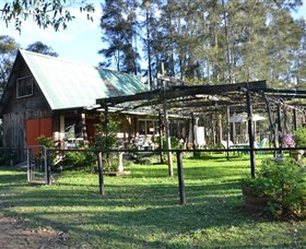 Wollombi Wines - Australia Accommodation