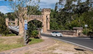 Coast to the Highlands scenic drive  Kangaroo Valley - Australia Accommodation