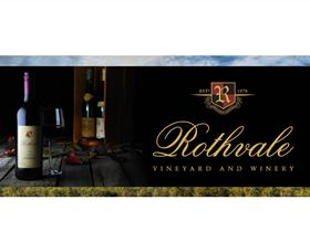 Rothvale Vineyard and Winery - Australia Accommodation