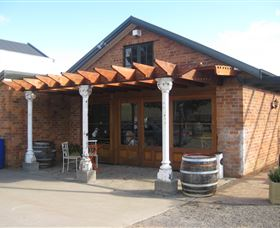 Eling Forest Cellar Door and Cafe - Australia Accommodation