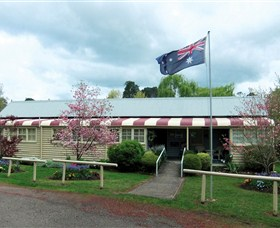 Berrima District Museum - Australia Accommodation